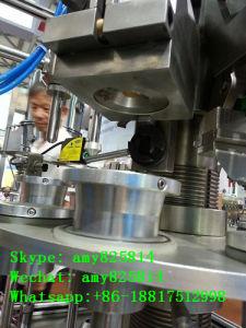 30PCS Aluminum Tube Filling and Sealing Machine (B. GFL-301) pictures & photos