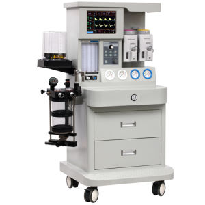 Ce Marked Anesthesia Workstation in Hospital pictures & photos