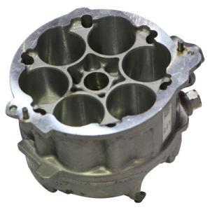 High Precision Aluminium Alloy Die Casting