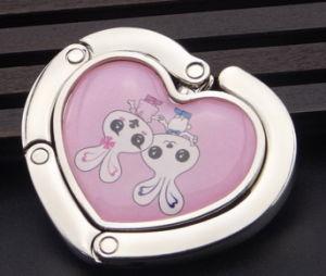 Top Sale Handbag Hook, Purse Hanger for Decoration pictures & photos