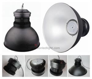 LED Industrial Pendant Lamp 80W 100-277V Philips SMD 3030 80 Watt LED Industrial Lighting pictures & photos