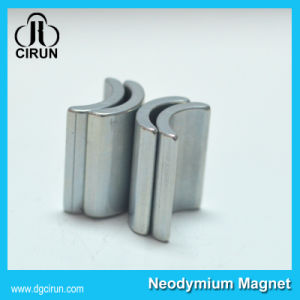 Wholesale Super Strong Neodymium Motor Magnet pictures & photos