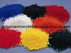 Plastic Recycling Granulating Machine pictures & photos