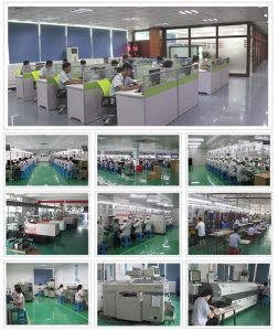 Remote Contron Factory, OEM ODM Remote Control Wireless Remote Control Air Mouse pictures & photos