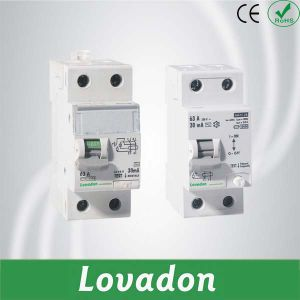 Lcb3l-63 Residual Current Circuit Breaker RCCB pictures & photos