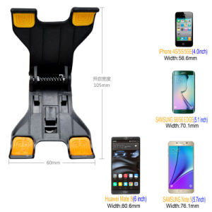 360 Degree Rotation Mobile Phone Holder Universal Car Mount Holder pictures & photos