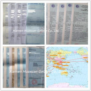 Professional Supply High Grade Collagen pictures & photos