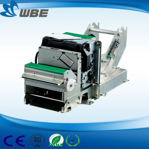 Wbe Manufactures 76mm DOT Matrix Printer for Kiosk Equipment (WDB0376-L) pictures & photos