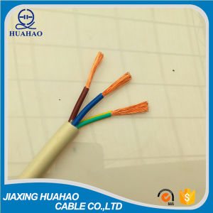300/500V Muticore Flexible Cable H05VV-F/Rvv pictures & photos