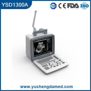 Ce/ISO Approved Portable Medical Ultrasonic Machine Ultrasound Scanner pictures & photos