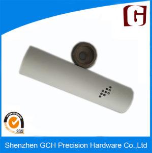 Custom Precision CNC Machining for E-Cigerette Part (Gch15018)