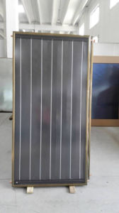 Flat Plate Pressurized Solar Water Heater pictures & photos