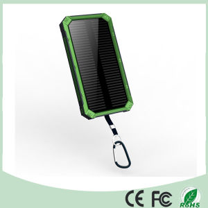 Solar Energy Powered Bank Charger with LED and Camping Light (SC-3688-A) pictures & photos