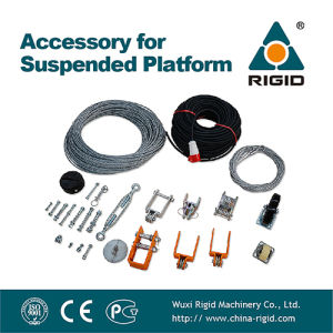 Accessories of Rigid Lifting Machine pictures & photos