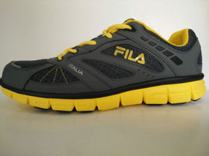 Light Men′s Retro Sports Brand Shoes