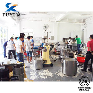 Lw Series Industrial Decanter Centrifuge 3 Phase Tricanter for Hot Sales pictures & photos