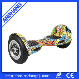 CE Approved Motorized Smart Unicycle Self Balancing Electric Scooter pictures & photos