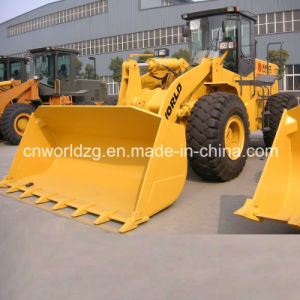 5ton Construction Using Front End Loader (W156) pictures & photos
