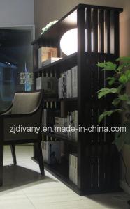 Divany New Classics Solid Wood Bookshelf (SG-06) pictures & photos