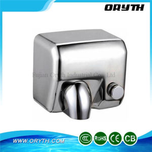 Manual Operated Heavy Duty Stainless Steel Dryers for Hand