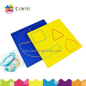 Pin Board / Geoboards (K017) pictures & photos