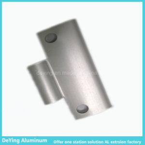 Competitive Aluminum/Aluminium Profile Extrusion Hardware for Suitcase Cabinet pictures & photos