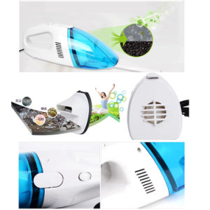 12V 60W Mini Portable Car Vehicle Auto Wet Dry Handheld Vacuum Cleaner pictures & photos