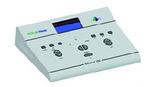 Hearing Test Diagnostic Audiometer, Portable Audiometer, Air Conduct Sonometer pictures & photos