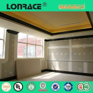 Hot Sell Gypsum Board Wall Partition pictures & photos