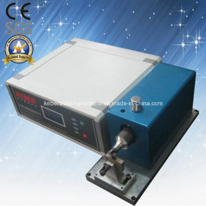 Ultrasonic Metal Welding Machine for Small Piece pictures & photos