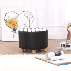 Kids Bedroom Furniture/ Kids Stool Ottoman pictures & photos