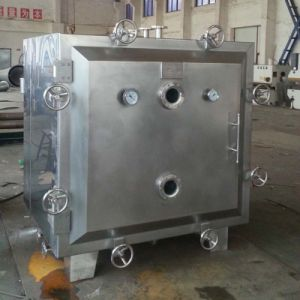 Vacuum Drying Machine for Pineapple, Mango pictures & photos