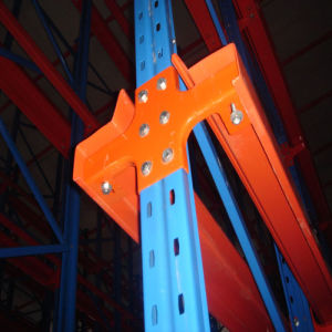 Drive-in Racking for Warehouse Storage Solution pictures & photos