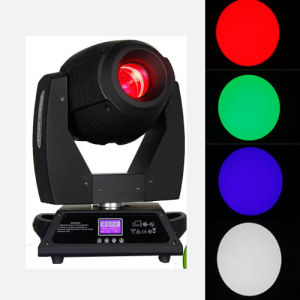 Hot Sale 180W DJ Disco Stage LED Moving Head Light Spot pictures & photos
