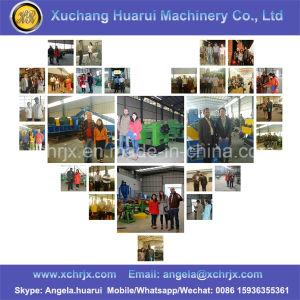 Tire Recycling Plant for Rubber Powder pictures & photos