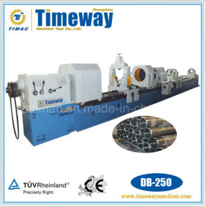 High Precision Cylinder Long Hole Drilling and Boring Machine pictures & photos