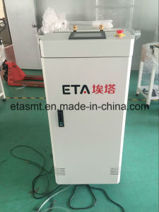 Medium Lead Free SMT Reflow Oven pictures & photos