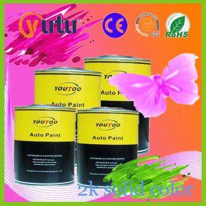 Epoxy Resin Paint 2k Primer Surfacer