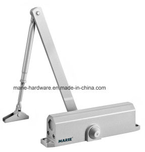 Aluminum Safety Permanently Door Closer 3805/3805D