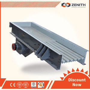 Zenith Vibrating Feeder Price in Mining Industry pictures & photos
