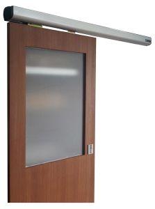 Automatic Interior Sliding Door pictures & photos