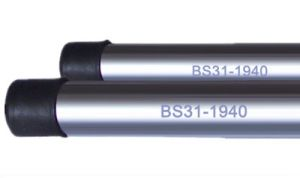 BS31 Galvanized Gi Conduit Pipe pictures & photos