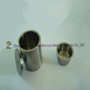 Zhengzhou Shibo Molybdenum Crucibles with Professional Design pictures & photos