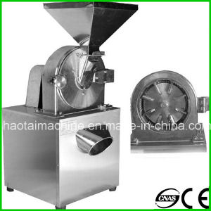 Full 304 Stainless Steel Spices Grinding Machine/ Dried Spice Grinding Machine pictures & photos