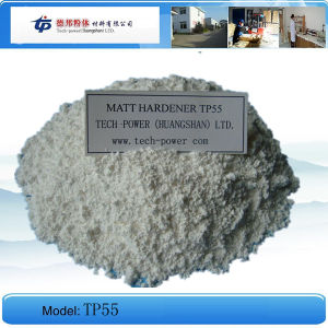Chemical Powder Coating Epoxy Polyester Hybrid Matt Hardener Tp55 pictures & photos