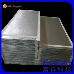 Heat Resistant Vacuum Insulation Panel