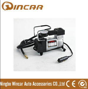 Portable Car Tyre Inflator (W1003) pictures & photos
