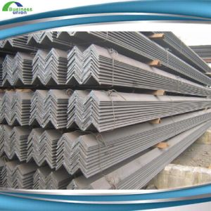 Q235 Hot Rolled Iron Angle Price