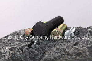 Heavy Hex Bolts (ASME B18.2.3.3m M12-M36 Cl. 4.8/6.8/8.8/10.9) pictures & photos
