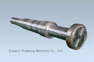 20mncr5 Stepped Die Forging Shaft pictures & photos